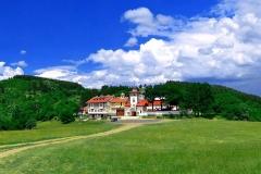 "Клисурски манастир ""Света Петка"""