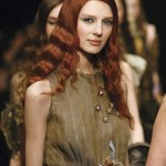 цвета на косата