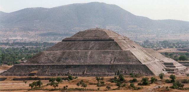 китайска пирамида