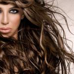 заздравяване на коса