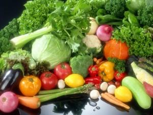 Полезни Зеленчуци