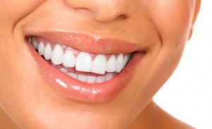 Кристално бели зъби