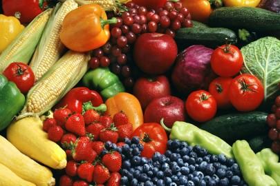 плодове и зеленчуци