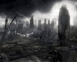 Края на света