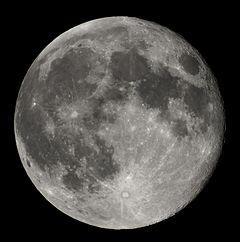 заселване на луната