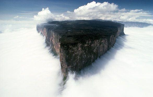 Планината Рорайма