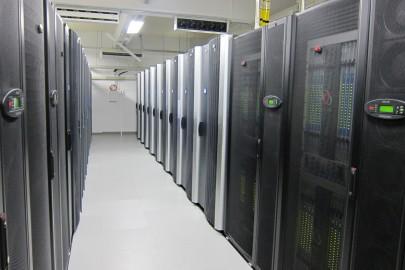 Суперкомпютър