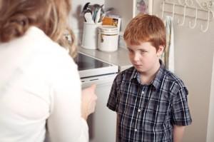 възпитание на деца