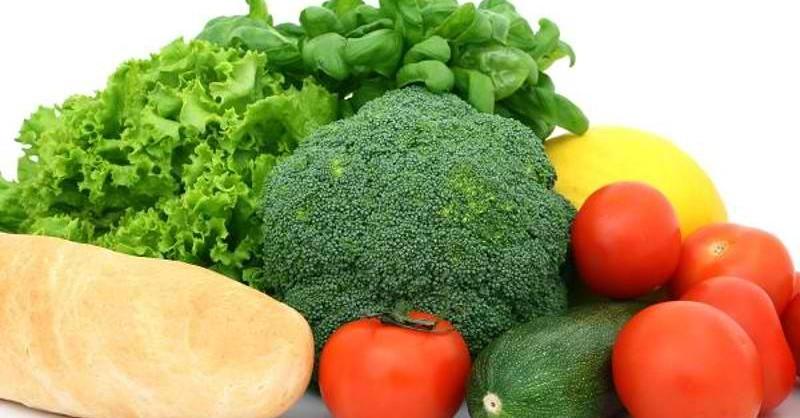 органични храни