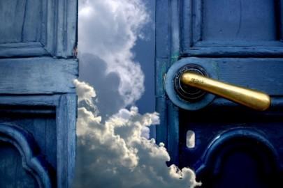 врата към рая