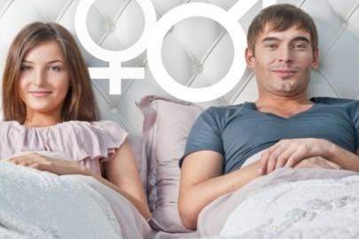 мъже срещу жени